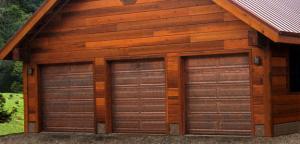 Martin Garage Door Copper
