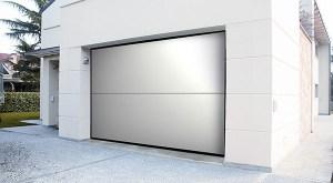Silvelox Trento Garage Door
