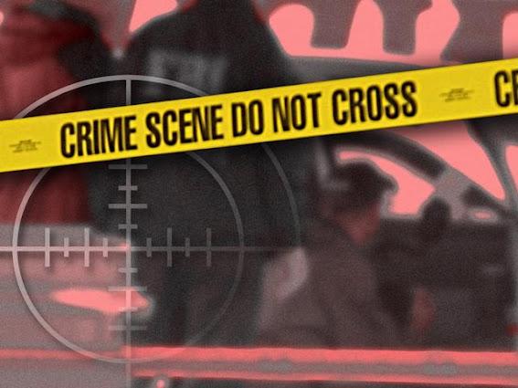 La Mirada Crime Report