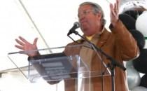 Los Angeles County Supervisor Don Knabe.