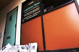 La Mirada Lamplighter newspapers stolen from newsroom prior to distribution