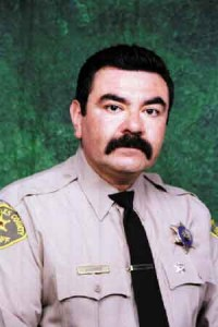 Injured Deputy Rudy Juarez