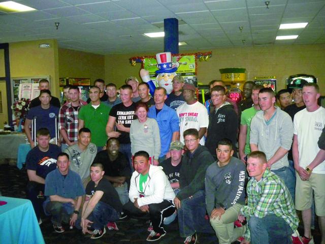 FP-CEB bowling