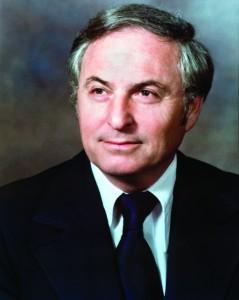 Remembering Lou Piltz, longtime former city councilman and mayor of La Mirada.
