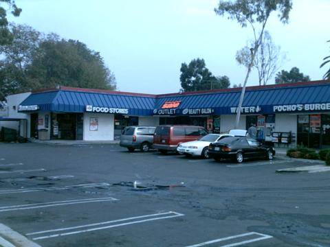 This King 17 Food Store in Buena Park has sold a $1.3 Million Dollar Power Ball ticket over the weekend.