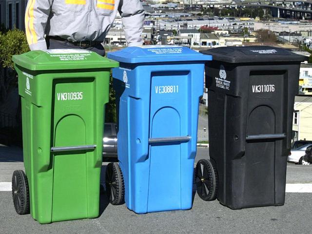 Higher trash bin fees heading to Artesia.