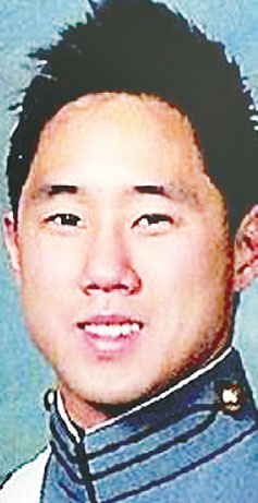 Cerritos resident Albert Song, 24.