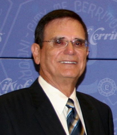 George Dominguez