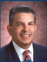 Pico Rivera City Councilman David Armenta.