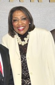 LAUSD Board Member Marguerite Poindexter LaMotte has died at age 80.