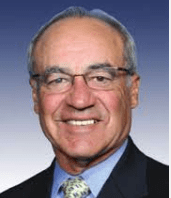 31st District Congressional Candidate Joe Baca. The IE Committee supporting him is being run by a convicted felon.