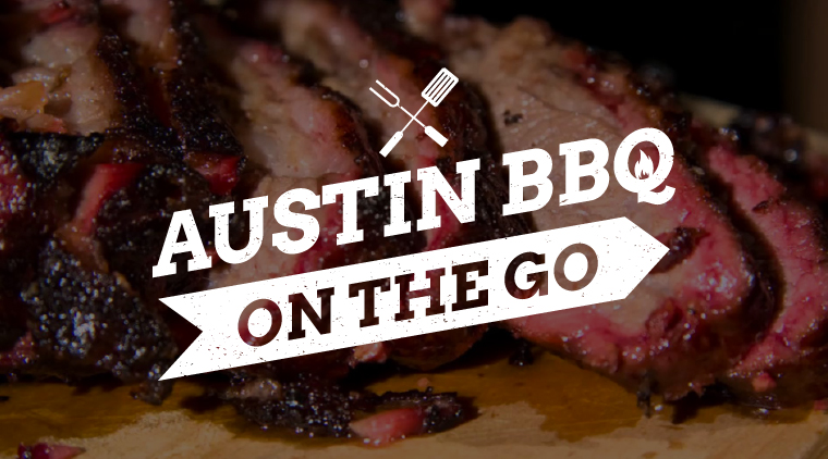 Austin BBQ on the GO!