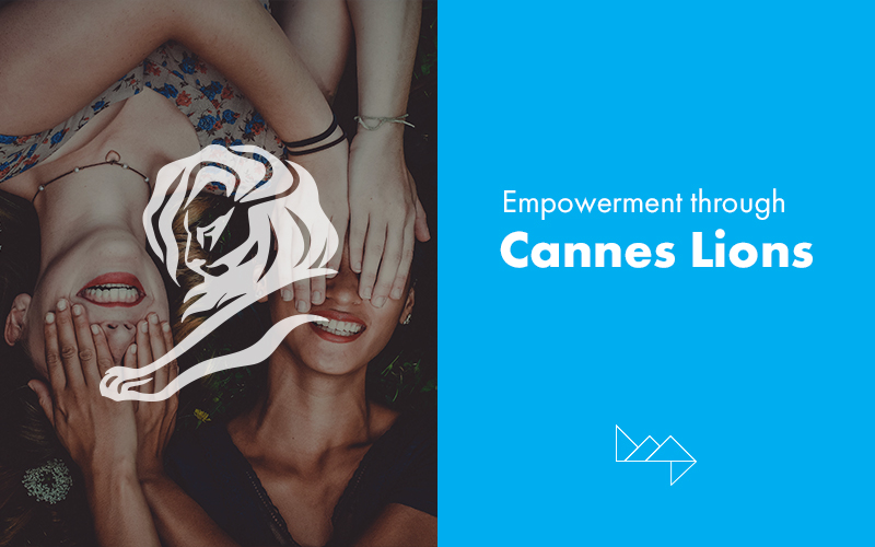 Cannes Lions 2018: The Campaigns for Change