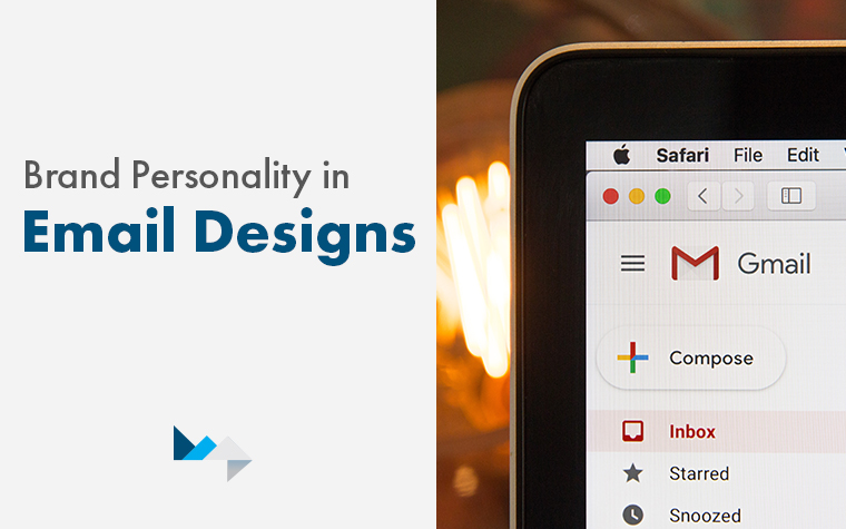 How to Maintain Strong Brand Personality in Your Email Designs