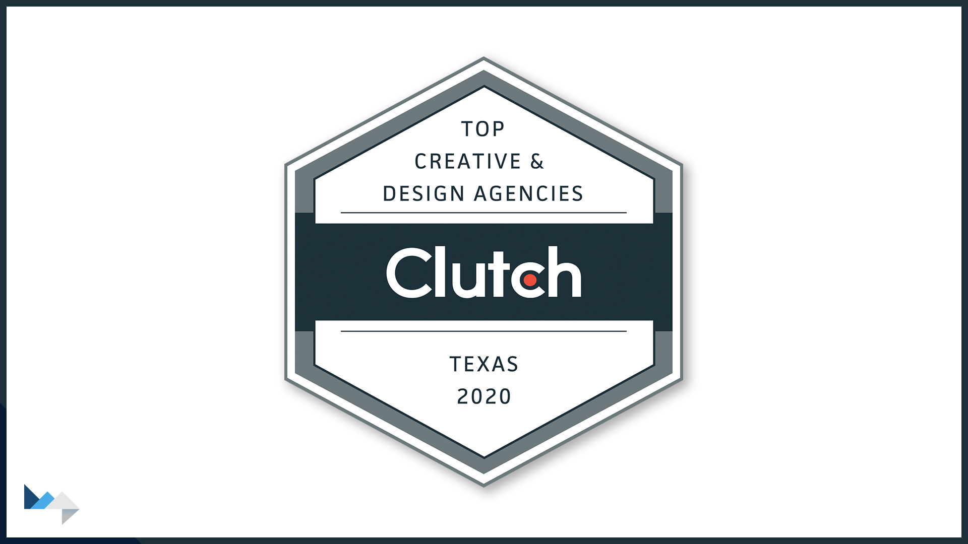 HMG Awarded as One of the Best B2B Companies in Texas by Clutch