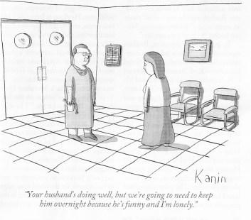 Helpful Patient