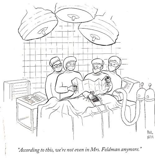 SurgeryMap
