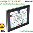 MT8090XE Weintek HMI