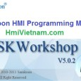 Samkoon HMI Manual
