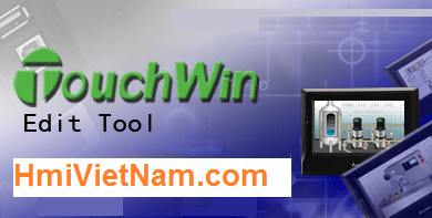 TouchWin Edit Tool