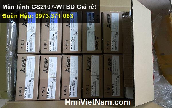 Màn hình GS2107-WTBD