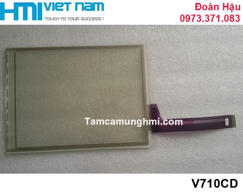 fuji-v710cd-touch-glass