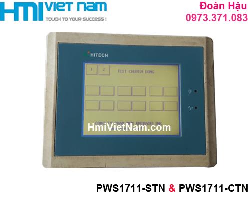 Kính cảm ứng PWS1711 Hitech