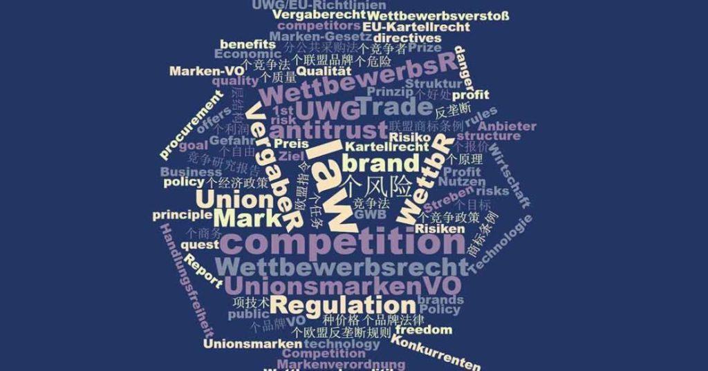Wettbewerbsrecht und Recht der Werbung HML Holtz München