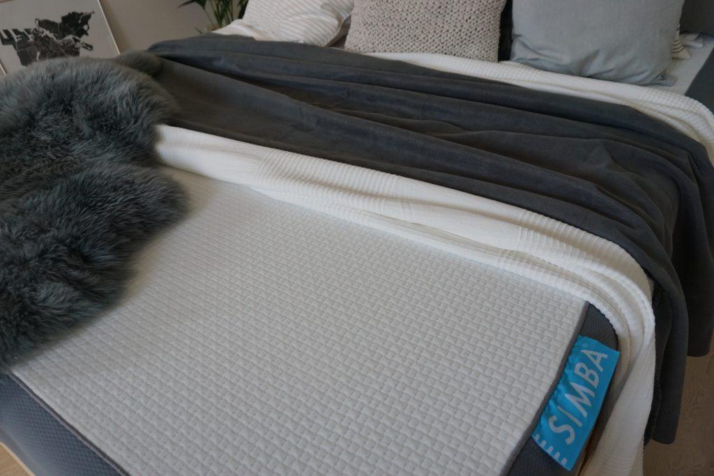 simba-matras-review-bed-nieuw-korting