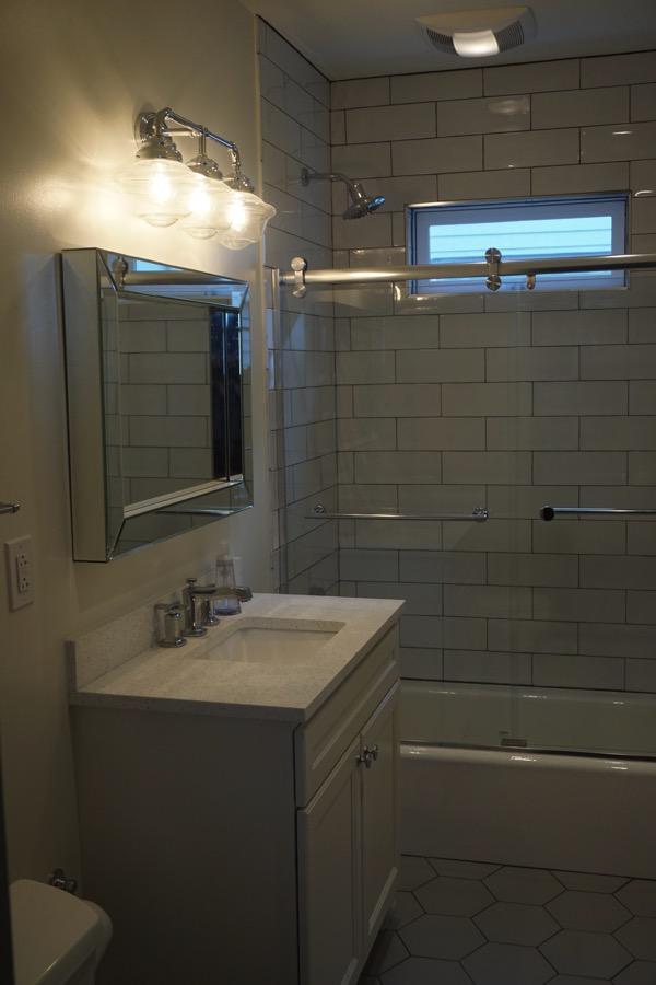 Bathroom Remodeling Company  Beautiful Renovations