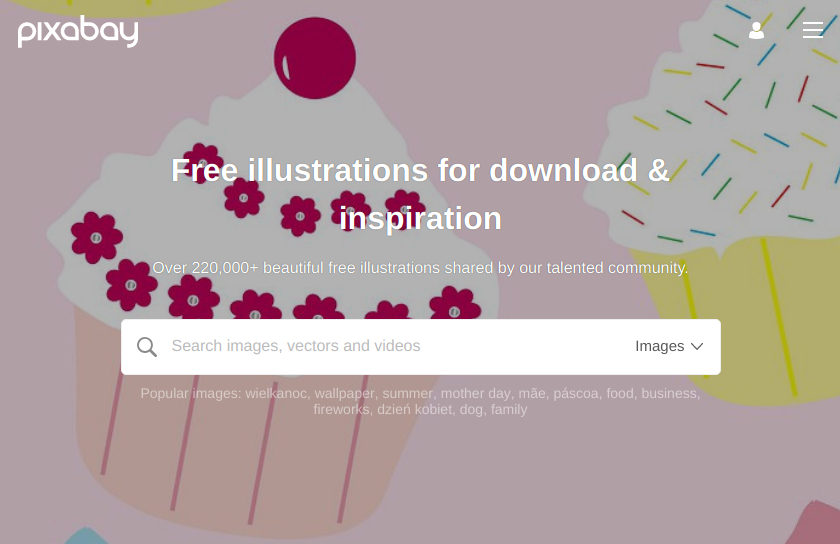 Download free illustrations and vector images from Pixabay