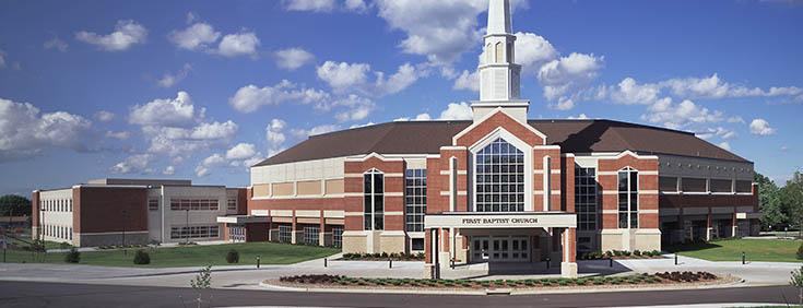 First Baptist Raytown
