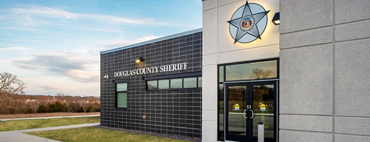 Douglas County Law Enforcement Center