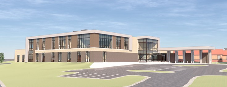 Holton Community Hospital - Expansion and Renovation