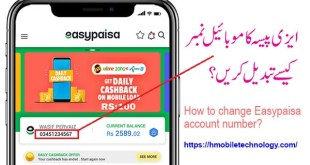 How-to-Change-Easypaisa-Account-Number-Mobile-Number