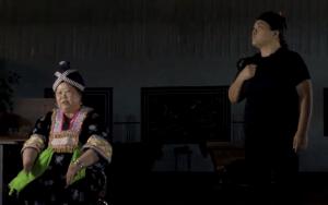 Hmong Chronicles: Orphan Boy