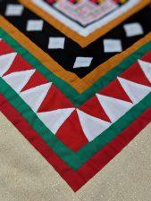 Hmong Elder Center Art - 5
