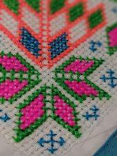 Hmong Elder Center Art - 13