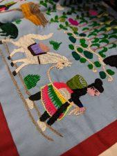 Hmong Elder Center Art - 21