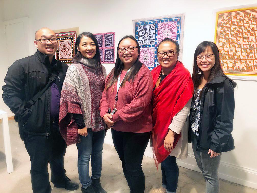 2019 Hmong Museum Board Members
