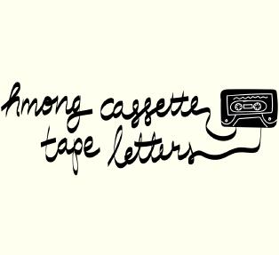 Title image: Hmong Cassette Tape Letters