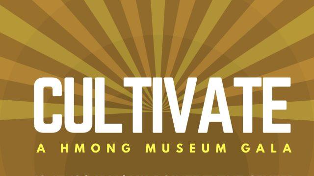 Hmong Museum Cultivate logo