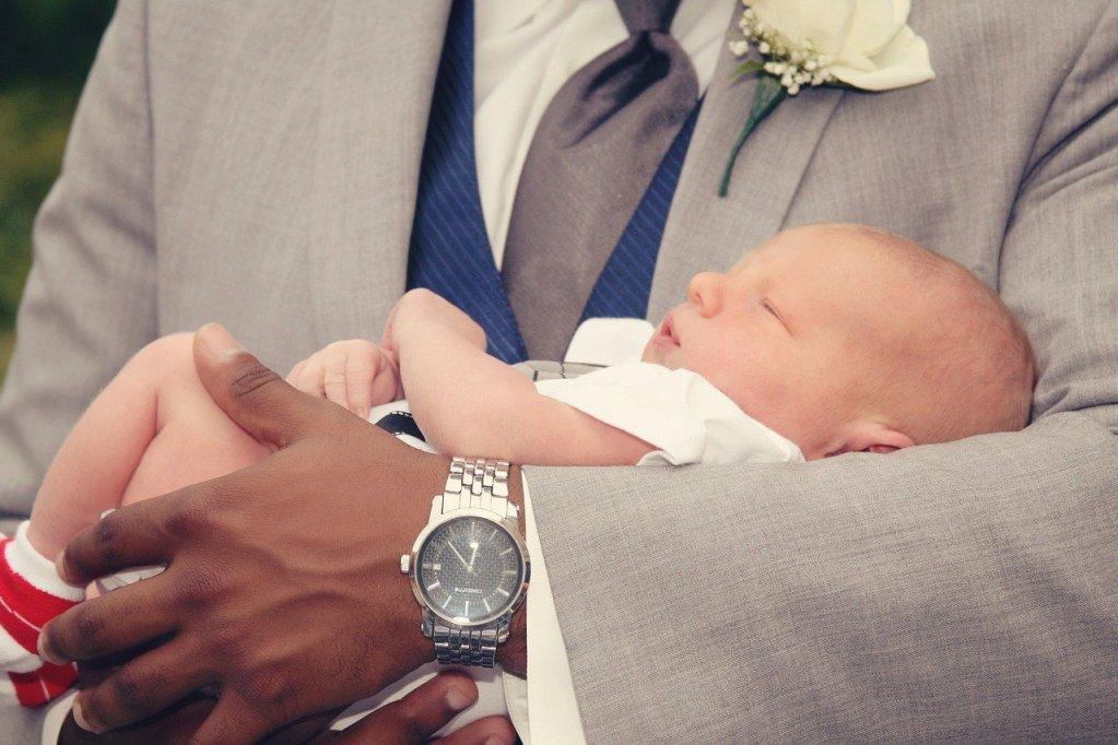 baptism, baby, newborn