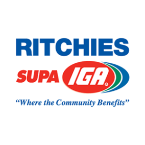 Our Partner Ritchies Supa IGA