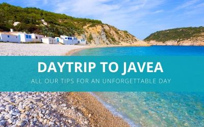 A day in Javea