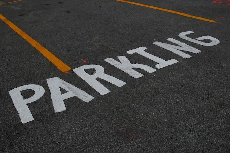 Parking And Commuter Services HMS