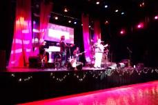 David de Vito and band