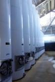 Wine production area