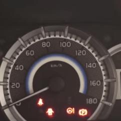 Indikator Grand New Avanza Toyota Yaris Trd Sportivo Manual Perbandingan Dan All Hmsmotoblog Speedometer Tampil Lebih Fresh Dengan Tambahan Eco Abs
