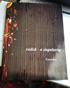 Radish cover
